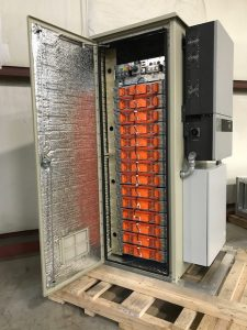 battery storage solution